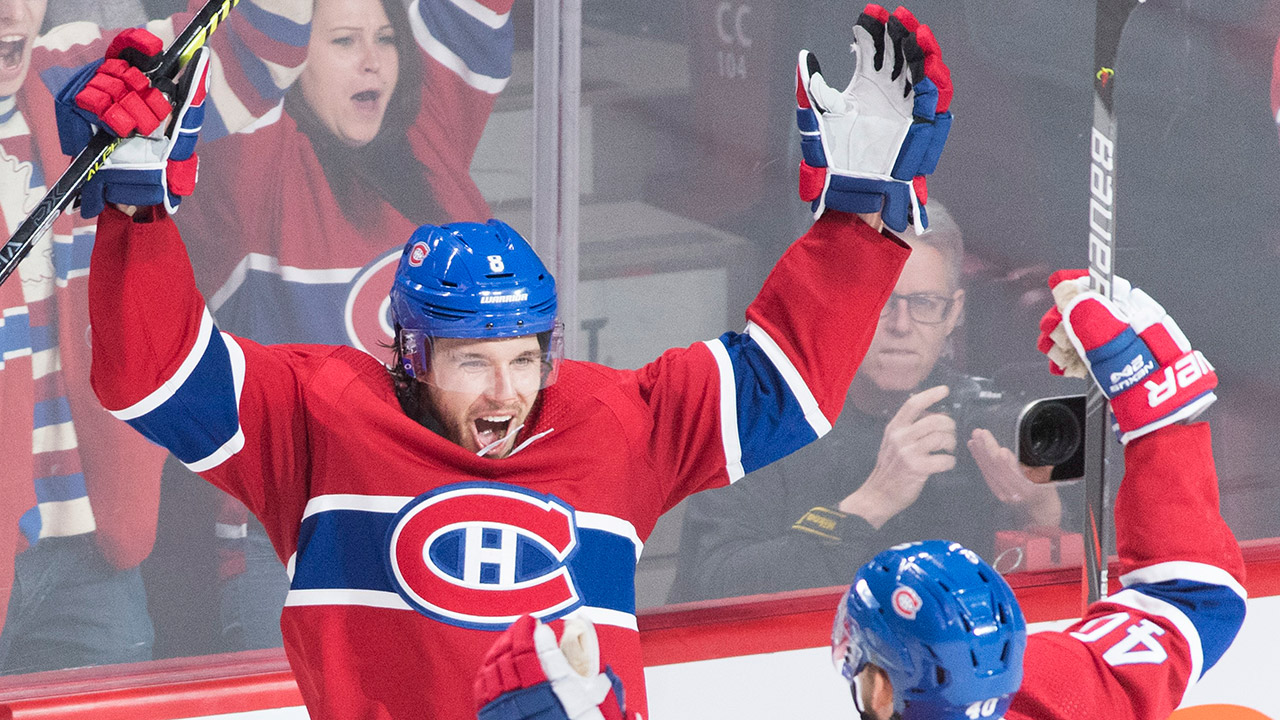 How Chiarot, Kulak have changed Canadiens' trade outlook
