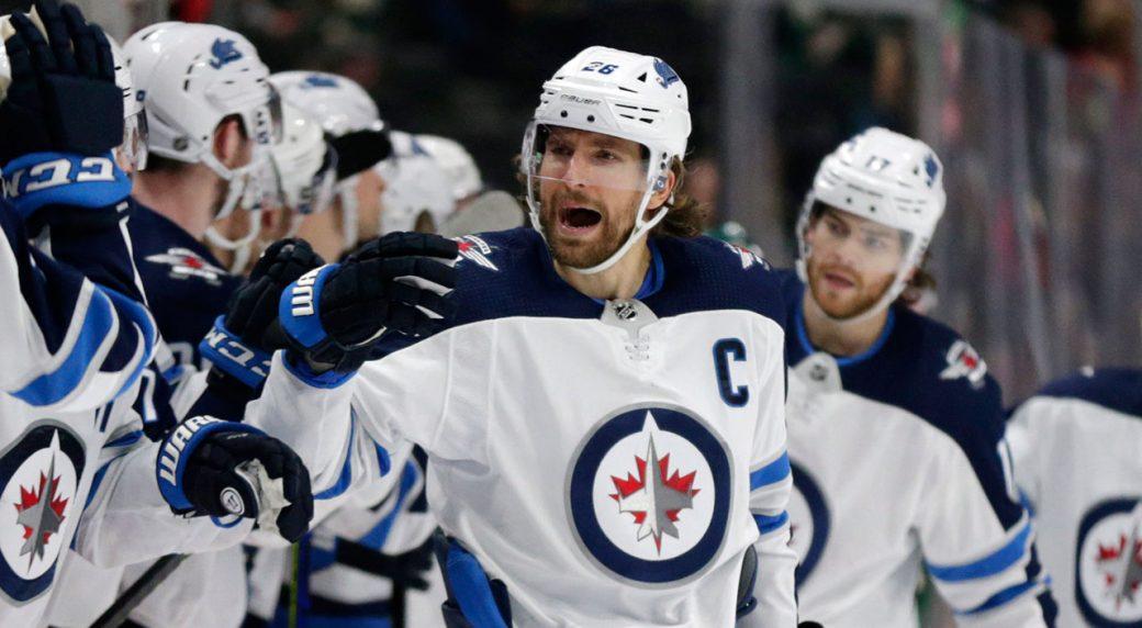 Saturday Nhl Odds Jets Senators Set As Underdogs For Saturday Sportsnet Ca
