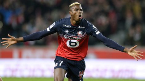 lilles-victor-osimhen-celebrates-goal-against-brest