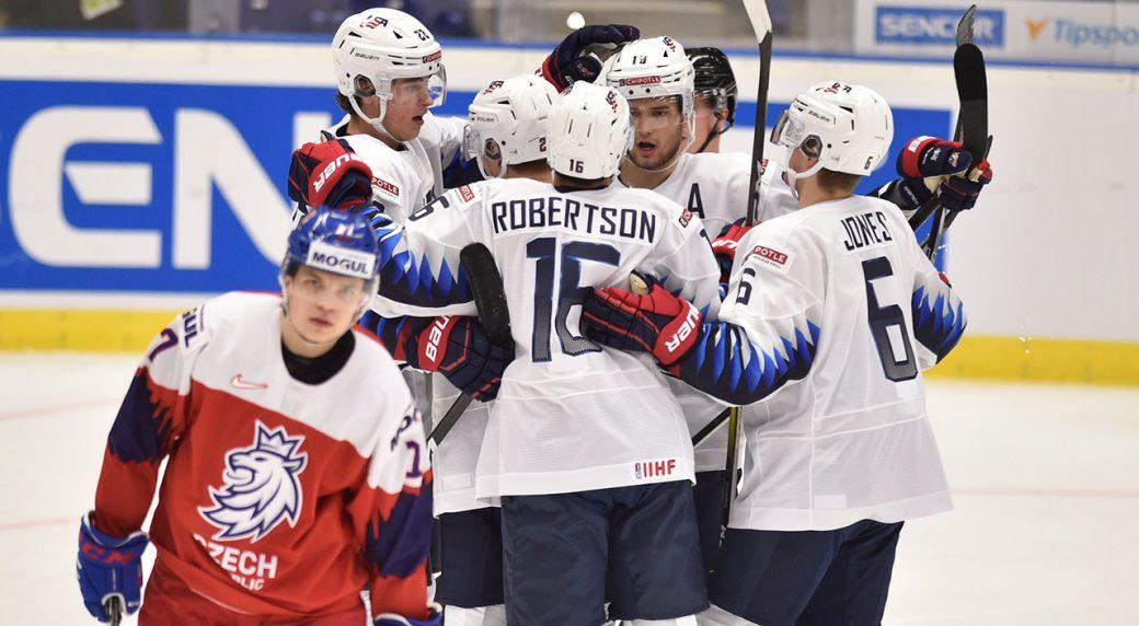 Usa Hockey Cancels 2020 World Junior Summer Showcase Sportsnet Ca
