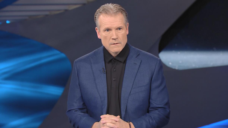 Geoff Ward talks Matthew Tkachuk, coaching Calgary Flames