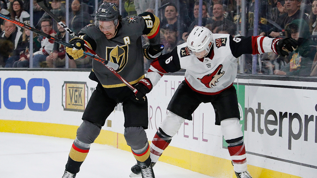 Mark Stone returns to Ottawa after big changes for Golden Knights