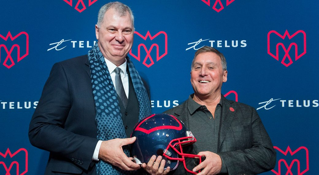 Alouettes-Ownership