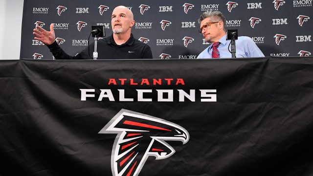 Atlanta-Falcons