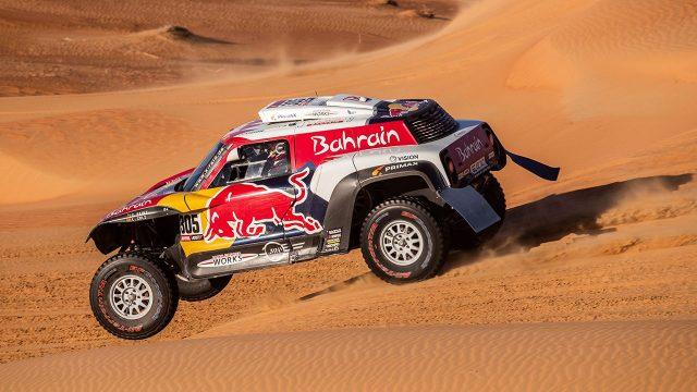 Carlos-Sainz-Dakar-Rally
