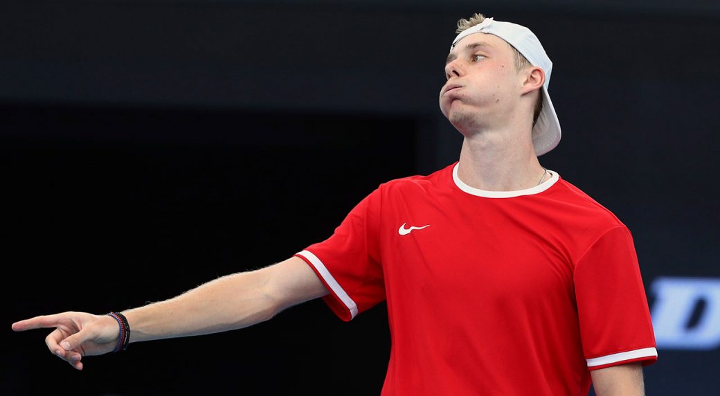 ATP Cup: Medvedev blunts Isner's serve as Russia roll on