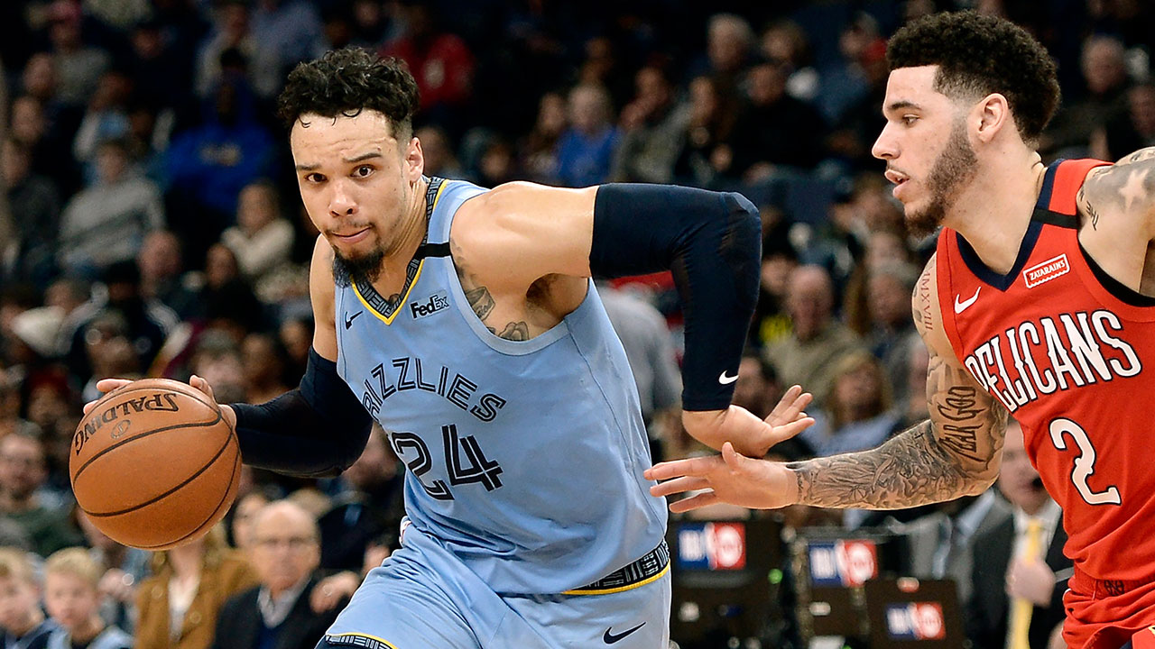 Dillon-Brooks-Memphis-Grizzlies