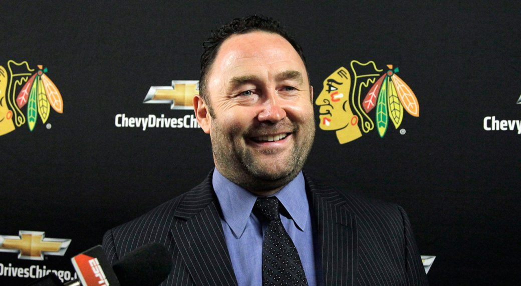 Ed Belfour arrested in Kentucky hotel on mischief, alcohol charges