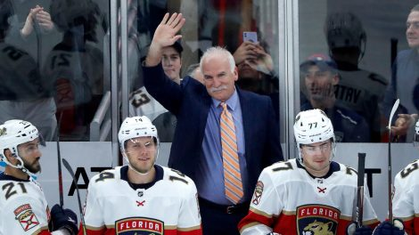 Joel-Quenneville-Florida-Panthers