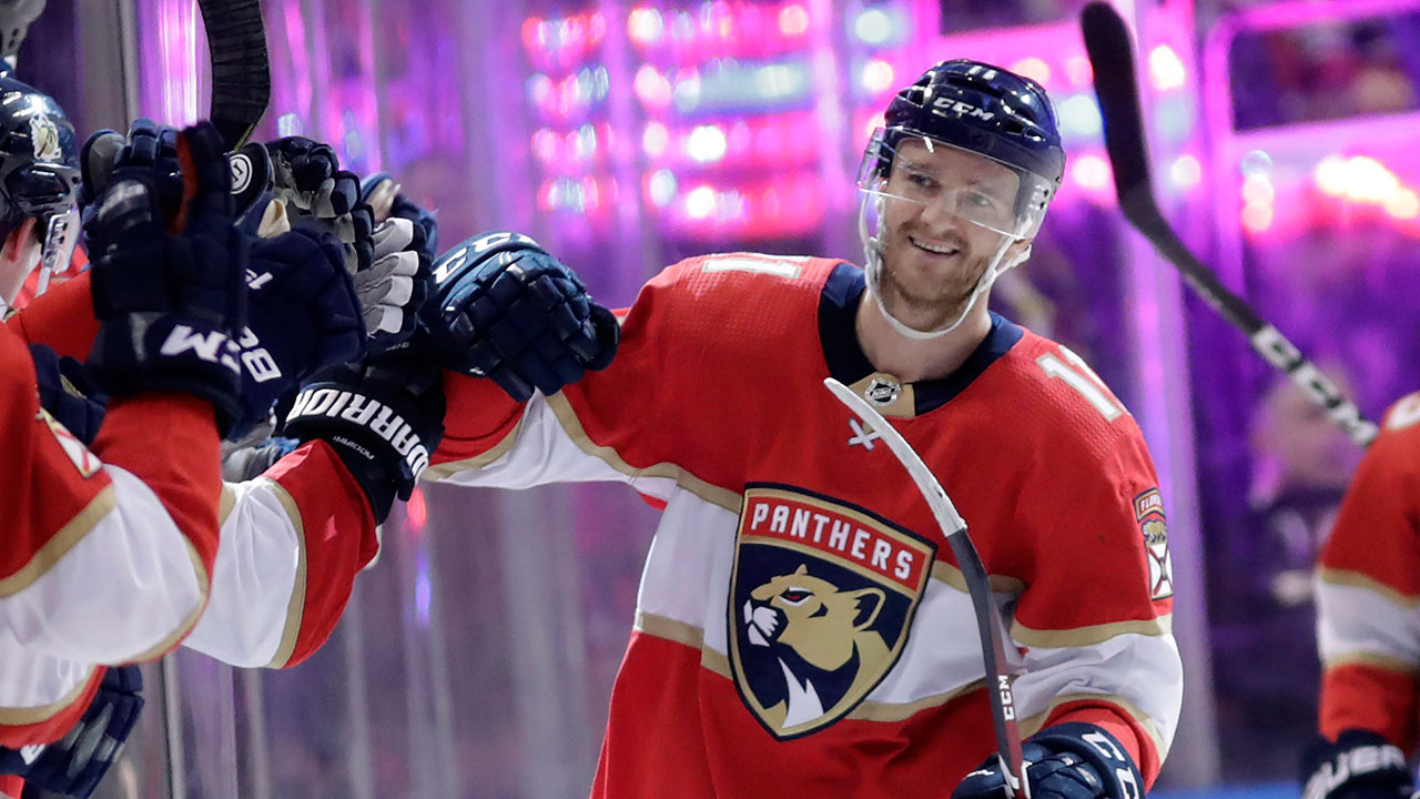 Jonathan-Huberdeau-Florida-Panthers