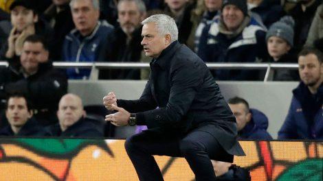 Jose-Mourinho-Tottenham
