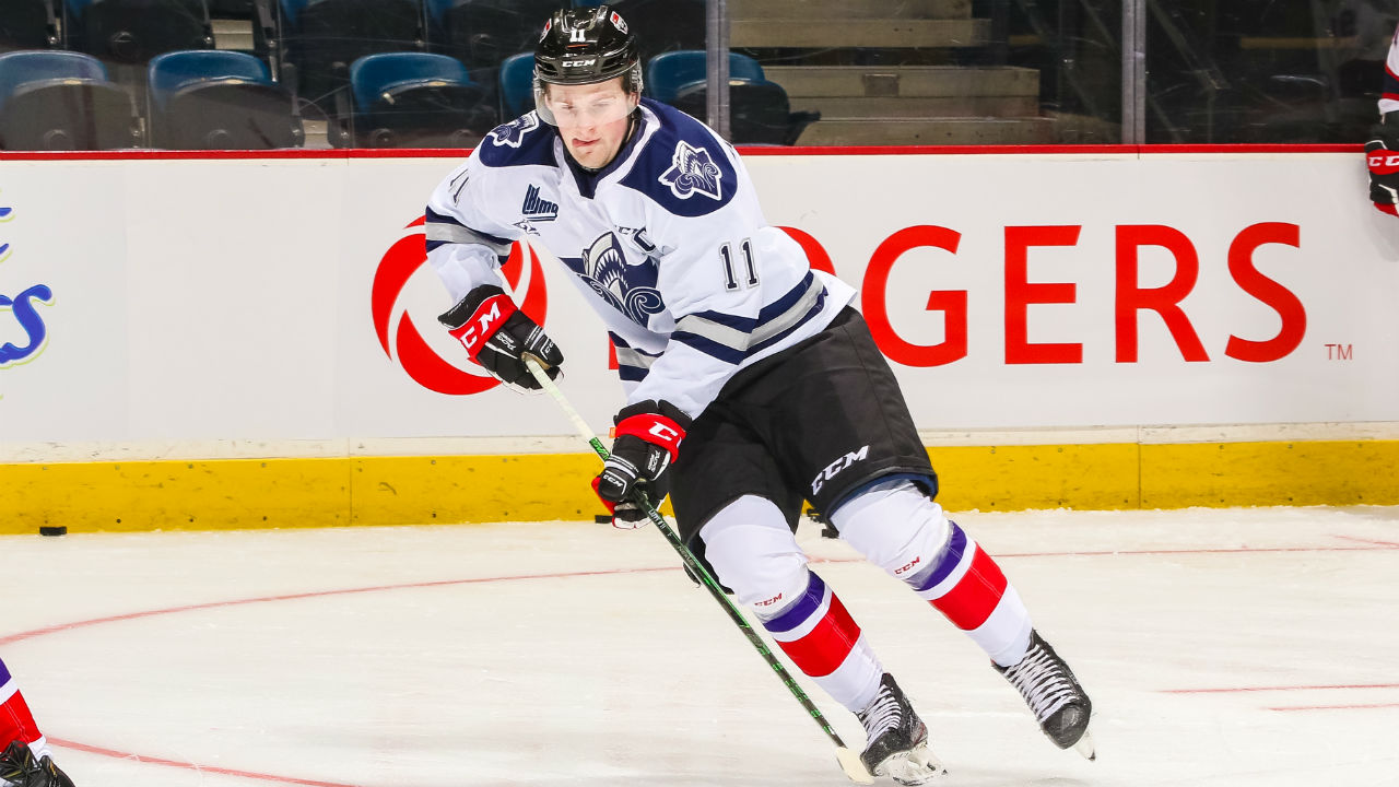 NHL's top draft prospect Lafreniere staying patient amid uncertainty - Sportsnet.ca