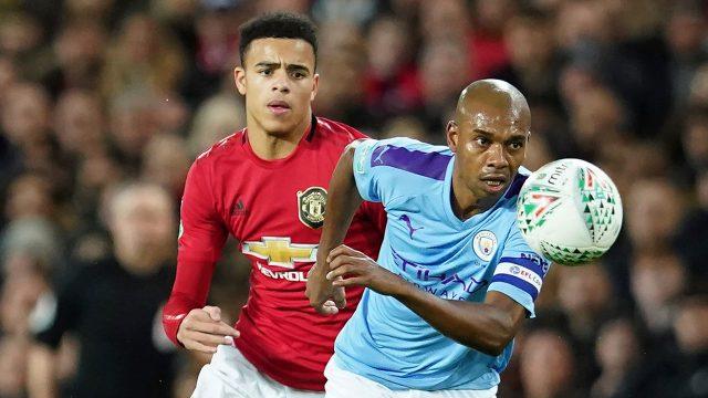 Manchester-Derby