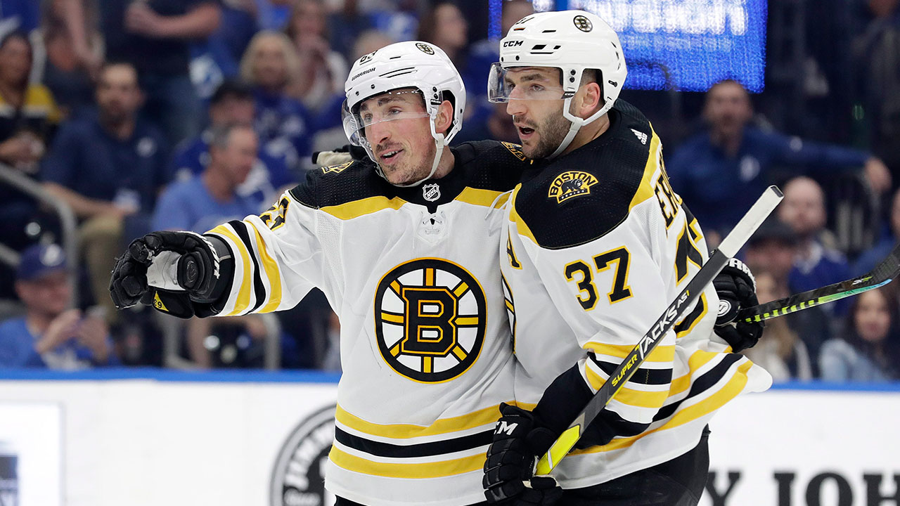Bruins look no further than Game 6 as the end of an era in Boston draws near