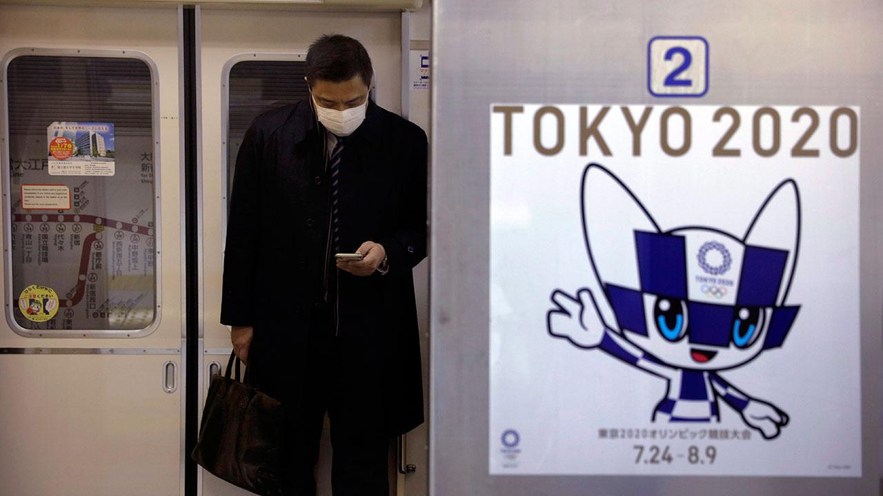 Tokyo-Virus