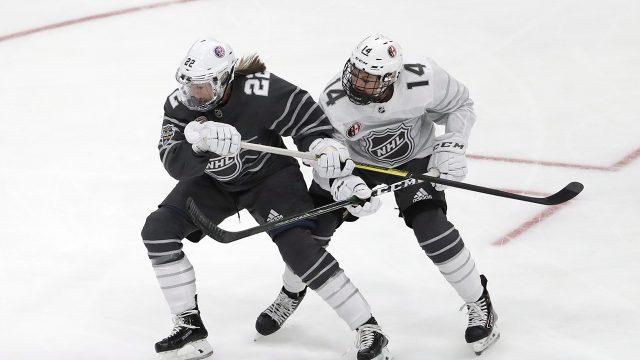 NHL-All-Star-Skills-Hockey
