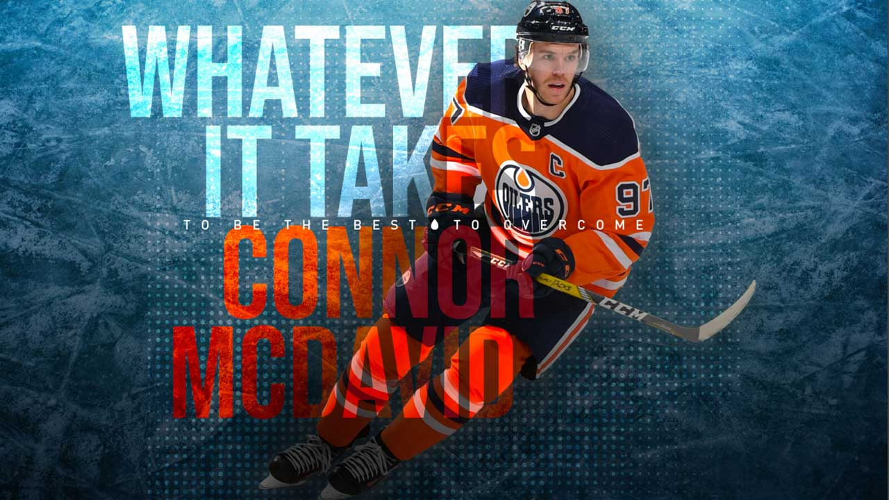 Whatever It Takes: Connor McDavid documentary to debut Friday