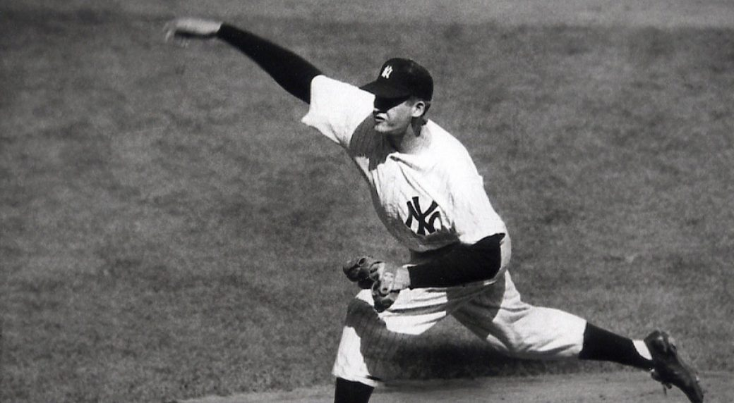 Former Yankees great Don Larsen passes away