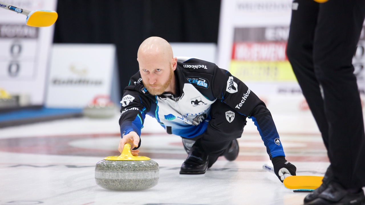 Jacobs, Epping to meet in GSOC Meridian Canadian Open men's final