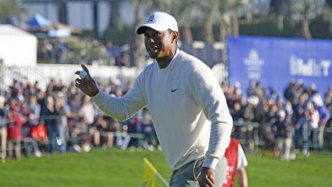 Tiger-Woods-second-round-Torrey-Pines