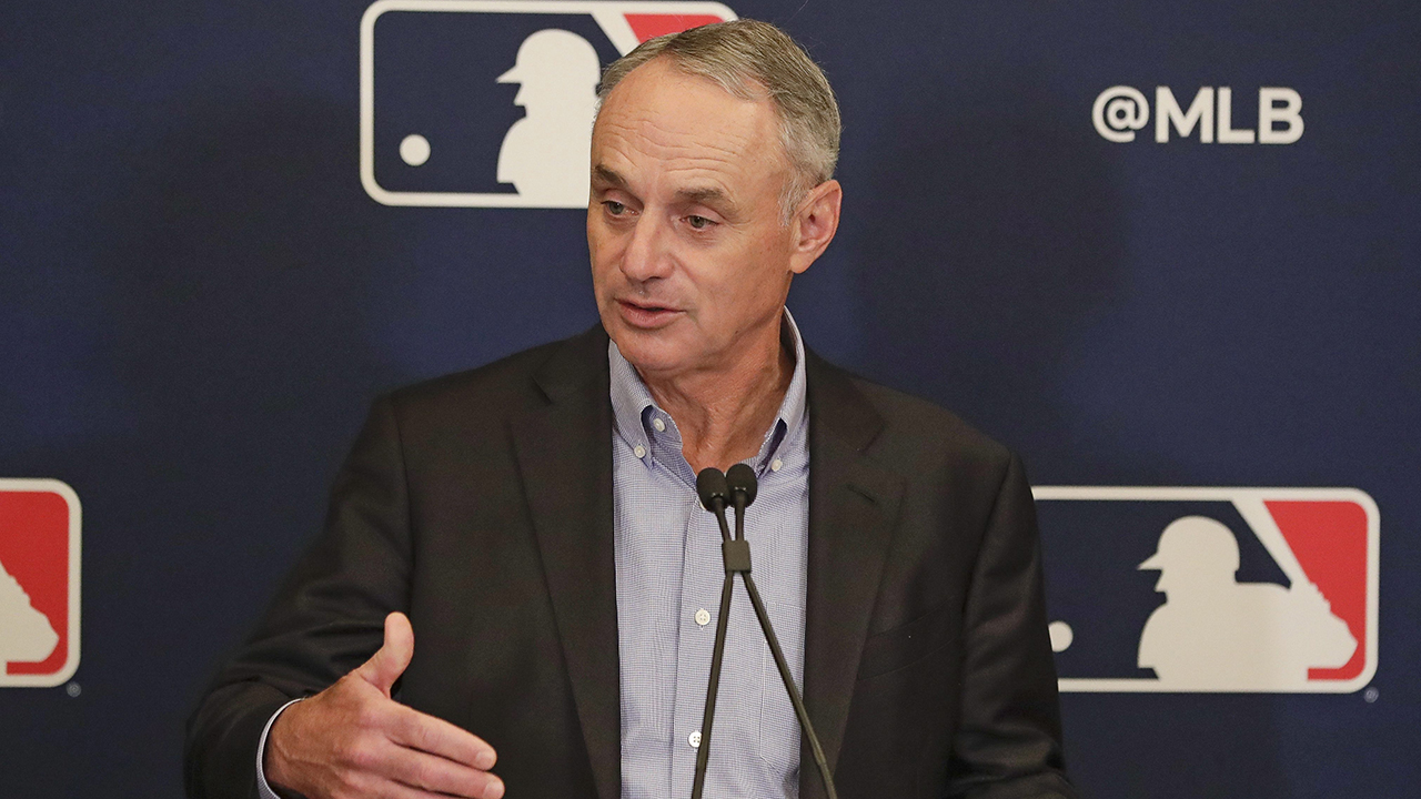 Manfred says Montreal could support own team, but sharing Rays surer bet - Sportsnet.ca