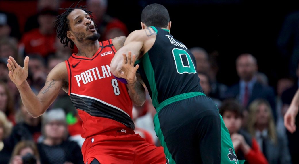 Boston Celtics vs. Portland Trail Blazers, 2/25/20 Predictions & Odds