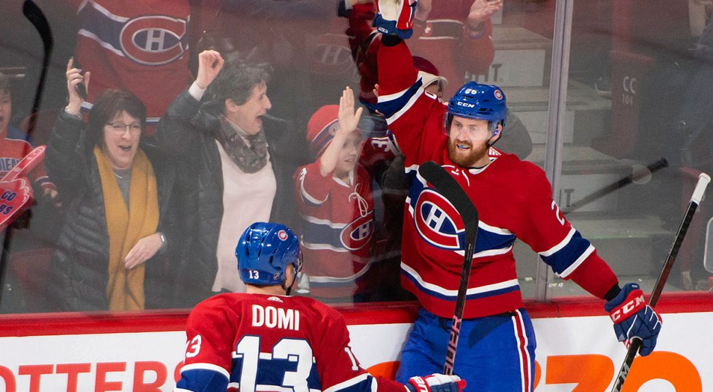Canadiens Marc Bergevin Signs Jeff Petry To Deal He Likely Won T Regret Sportsnet Ca