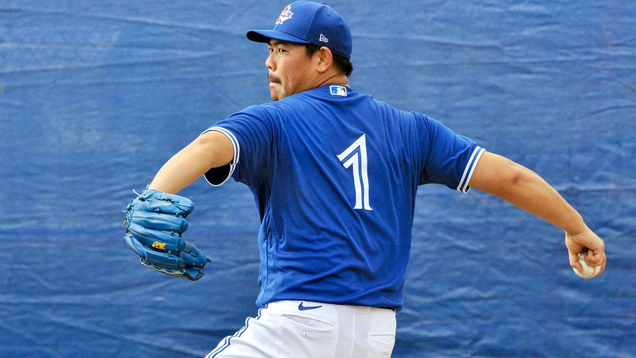Blue Jays' Shapiro talks Asian market and Astros' cheating scandal - Sportsnet.ca