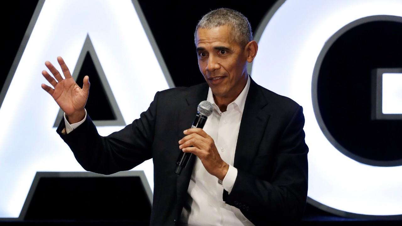 Barack Obama hosts panel to celebrate off-court work of NBA stars - Sportsnet.ca