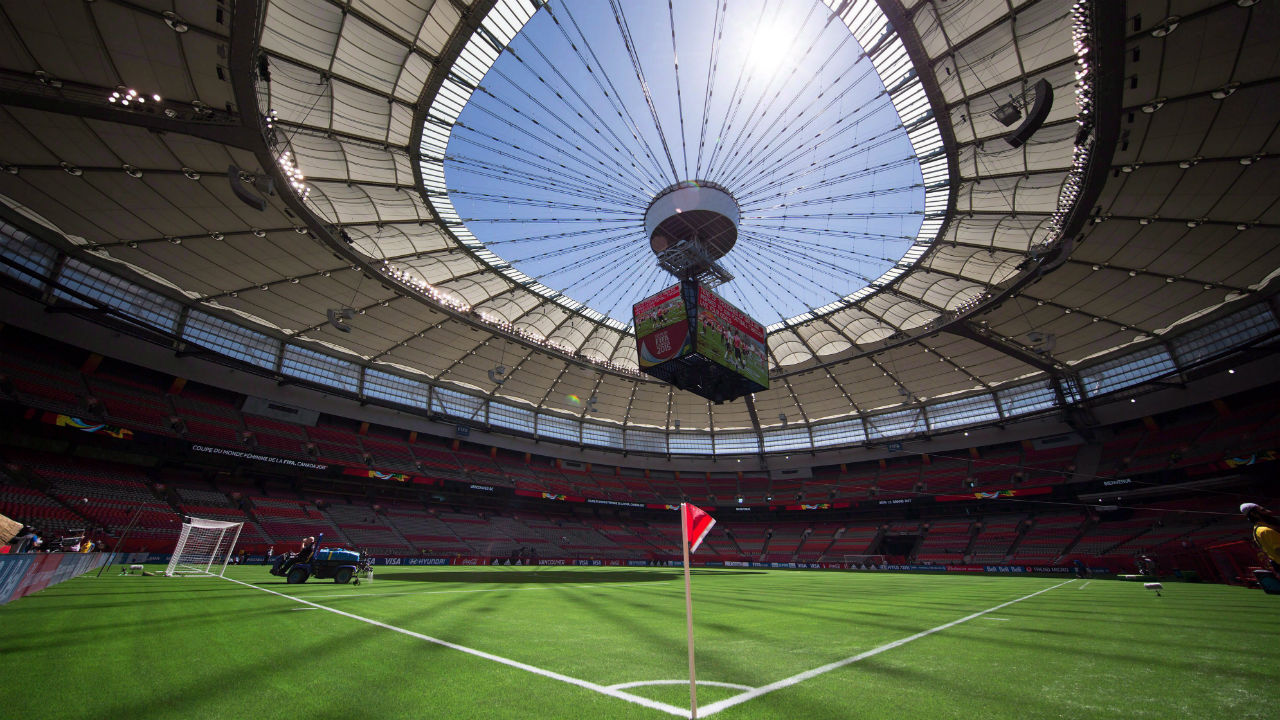 Report: Diamondbacks explore Vancouver as possible contingency site - Sportsnet.ca