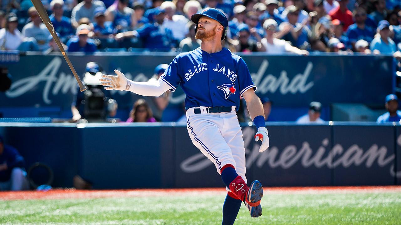 Blue Jays' Derek Fisher regrets keeping mum about Astros cheating - Sportsnet.ca