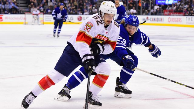 panthers-denis-malgin-skates-against-maple-leafs