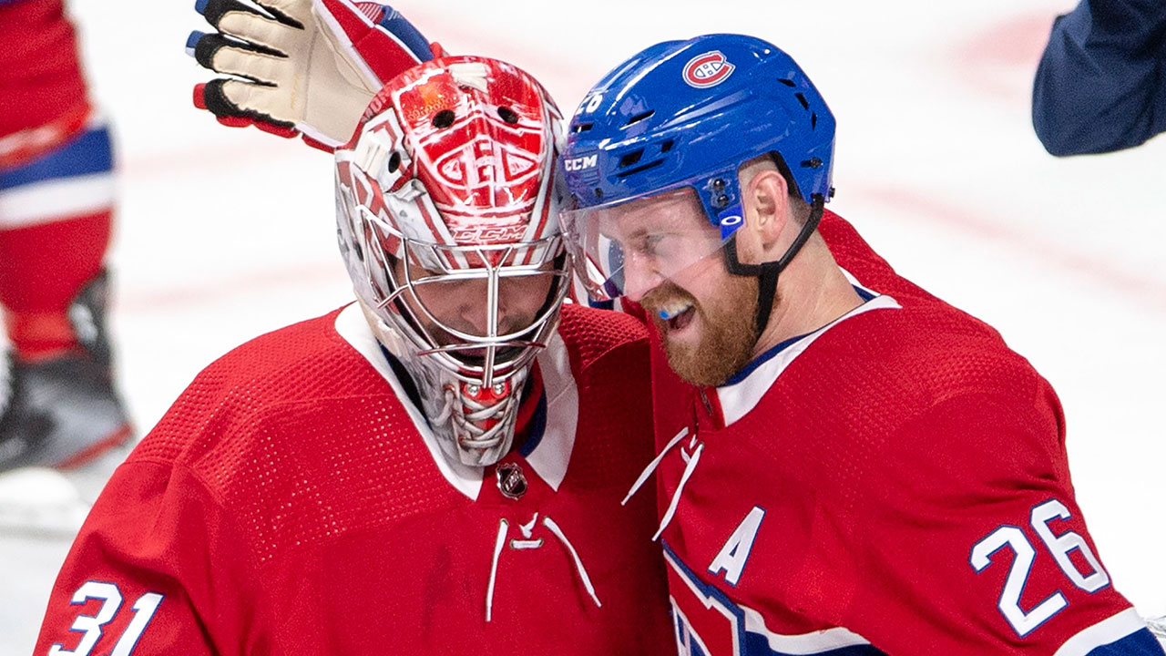 Canadiens Need For Jeff Petry That Much Clearer In Win Without Shea Weber Sportsnet Ca