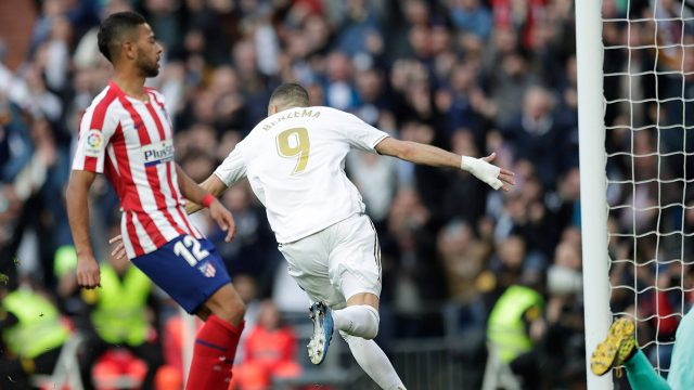real-madrids-karim-benzema-celebrates-goal-against-atletico