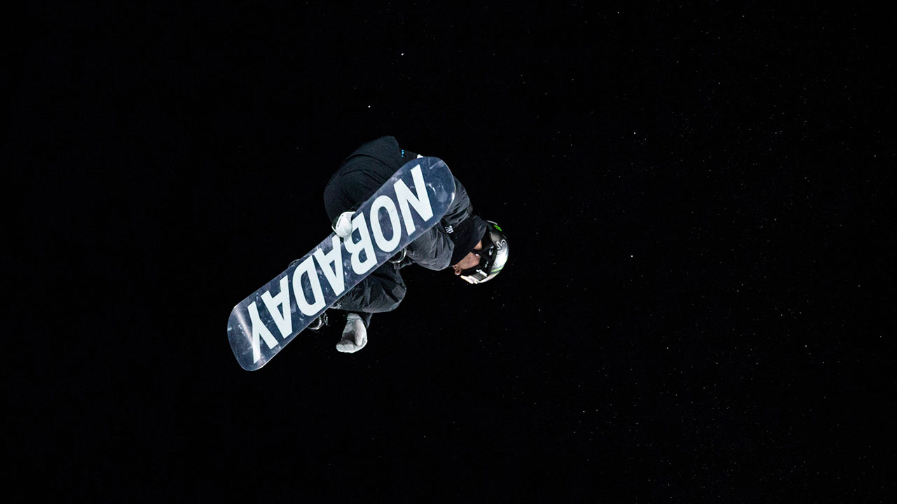 Parrot wins X Games snowboard slopestyle event, McMorris takes silver - Sportsnet.ca