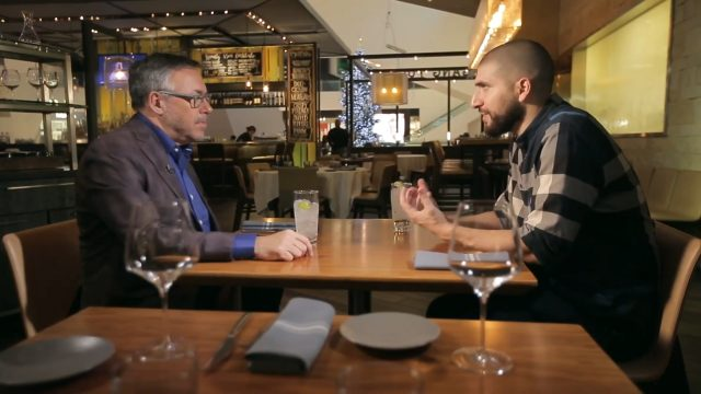 Ariel-Helwani-sits-down-with-Stephen-Brunt