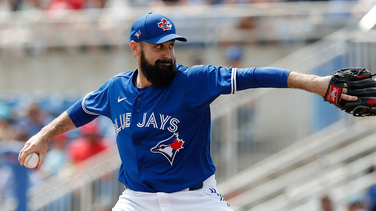 MLB playoff push: Blue Jays open final week of season with rematch vs. Yankees