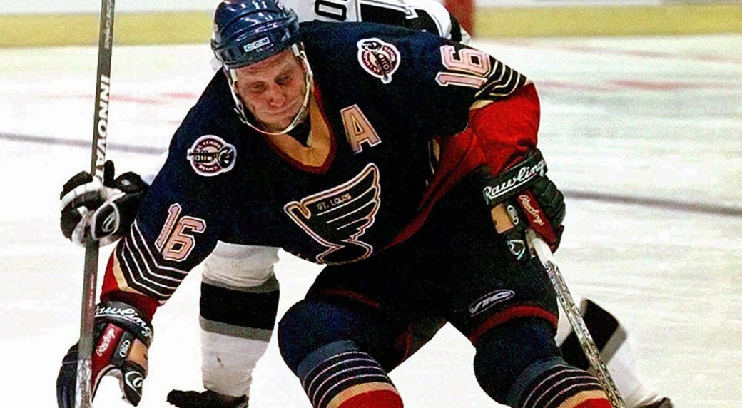 St.-Louis-Blues-legend-Brett-Hull-set-numerous-franchise-records-in-11-seasons-with-the-Blues