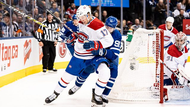 canadiens-brett-kulak-battles-with-maple-leafs-john-tavares