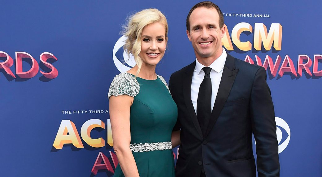 Drew Brees, wife pledge $5 million to state during COVID-19 outbreak