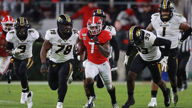 georgia-dandre-swift-runs-past-missouri-defenders