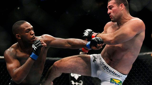Mauricio-Rua-kicks-Jon-Jones-at-UFC-128