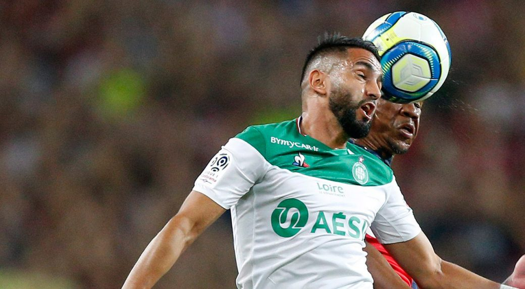 st-etiennes-ryad-boudebouz-heads-ball