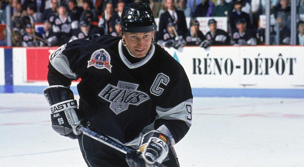 NHL Trade Tree: How the Wayne Gretzky trade is still evolving today