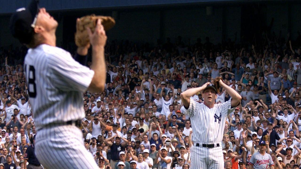Blair: The five best baseball games I've ever covered - Sportsnet.ca
