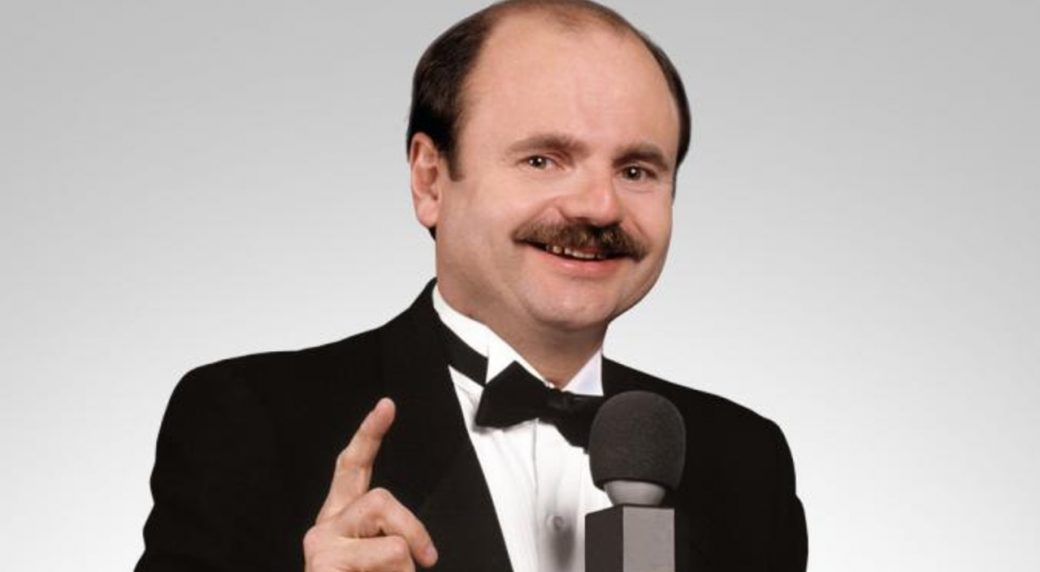 Wwe Hall Of Fame Ring Announcer Howard Finkel Dies At Age 69 Sportsnet Ca
