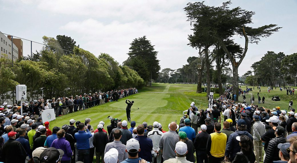 PGA Tour to announce plans for June restart, report says
