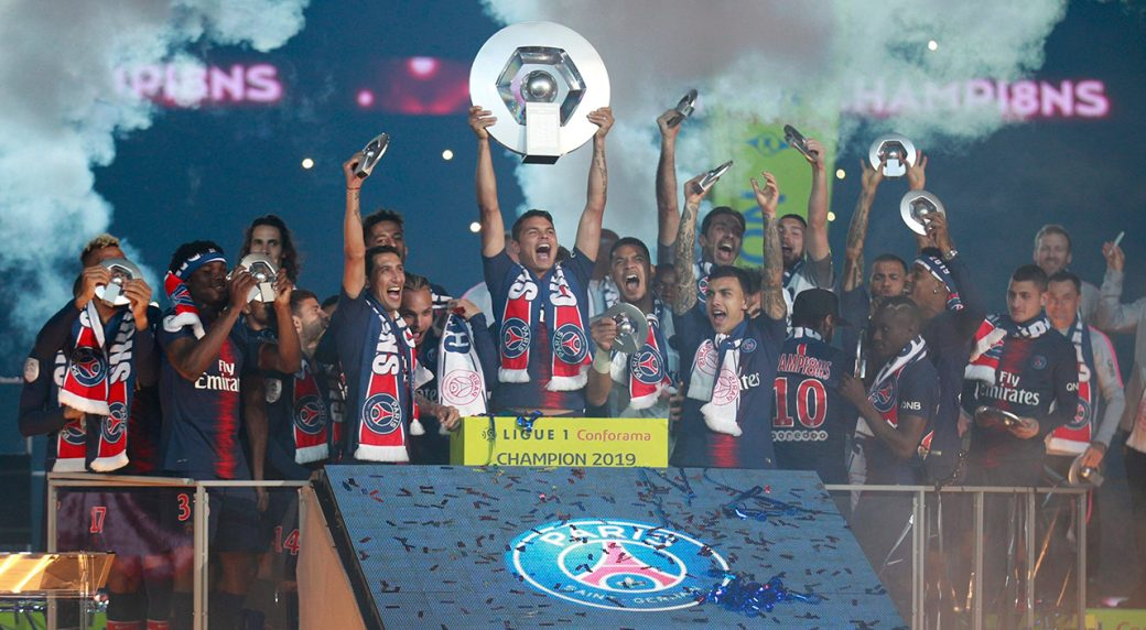 psg-celebrate-winning-ligue-1-title