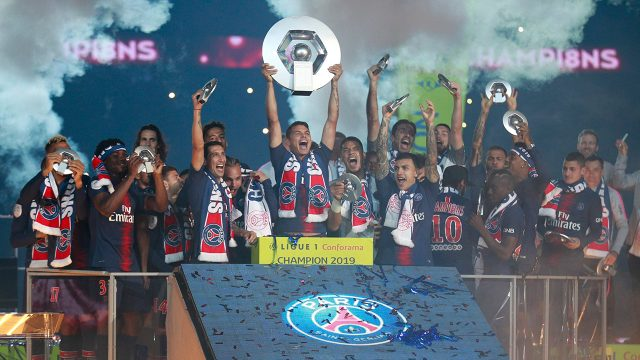 psg-celebrate-winning-ligue-1-title