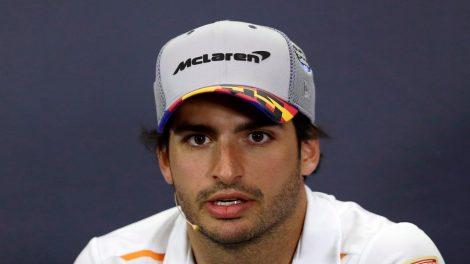 Carlos-Sainz